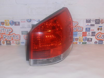 VAUXHALL SIGNUM MODELS FROM 2003 TO 2008 DRIVER SIDE REAR CLUSTER LAMP LIGHT
